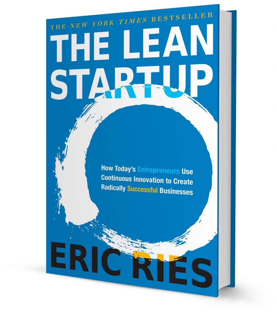 Eric Ries and The Lean Startup