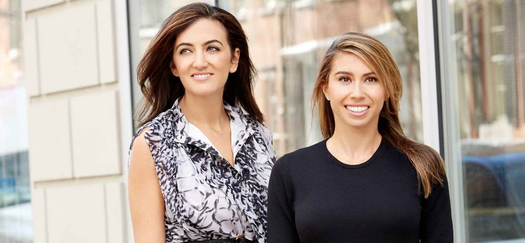 Rent the Runway's HBS Founders & VCs Create a Cinderella Story
