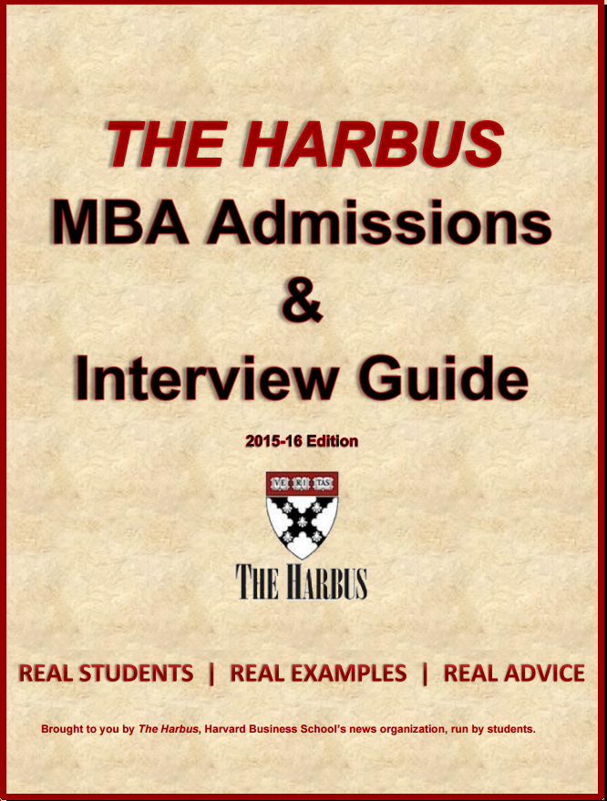 Interview Guide Cover