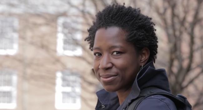An Interview with Class Day Student Speaker Addie Ogunwole