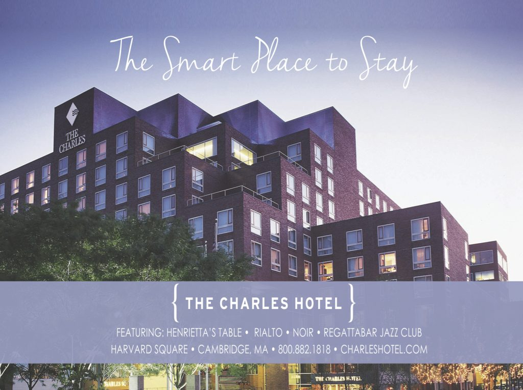 The Charles Hotel ad (2)