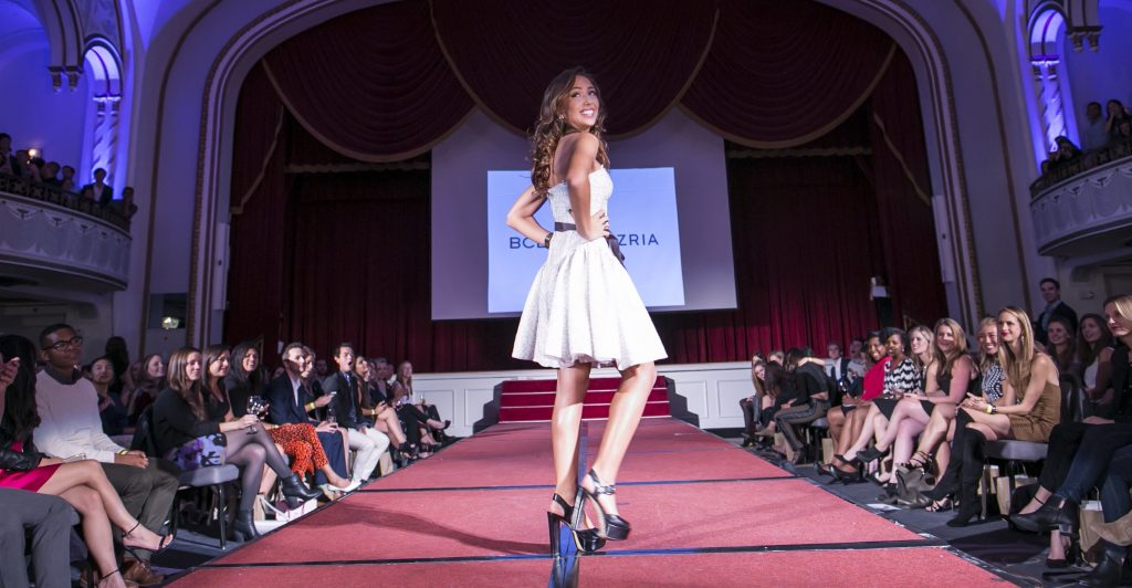 850 people come together to raise $15k for charity with annual RLGC fashion show