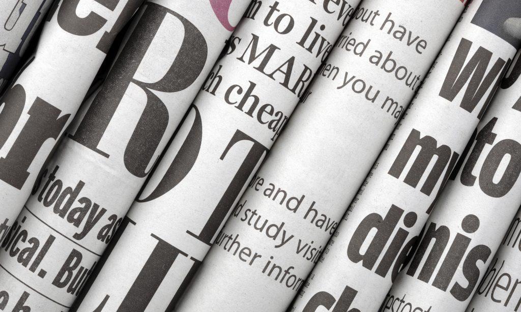Kevin Sharer: Beware the Press