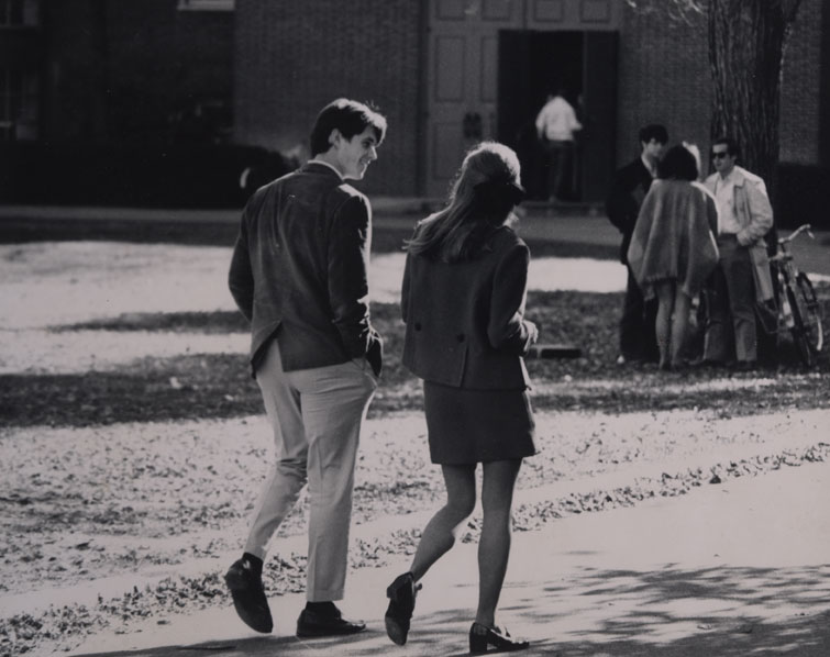 Dating at Business School: The Myths and The Realities