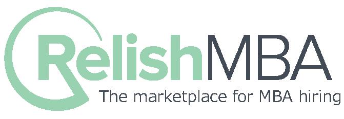RelishMBA logo