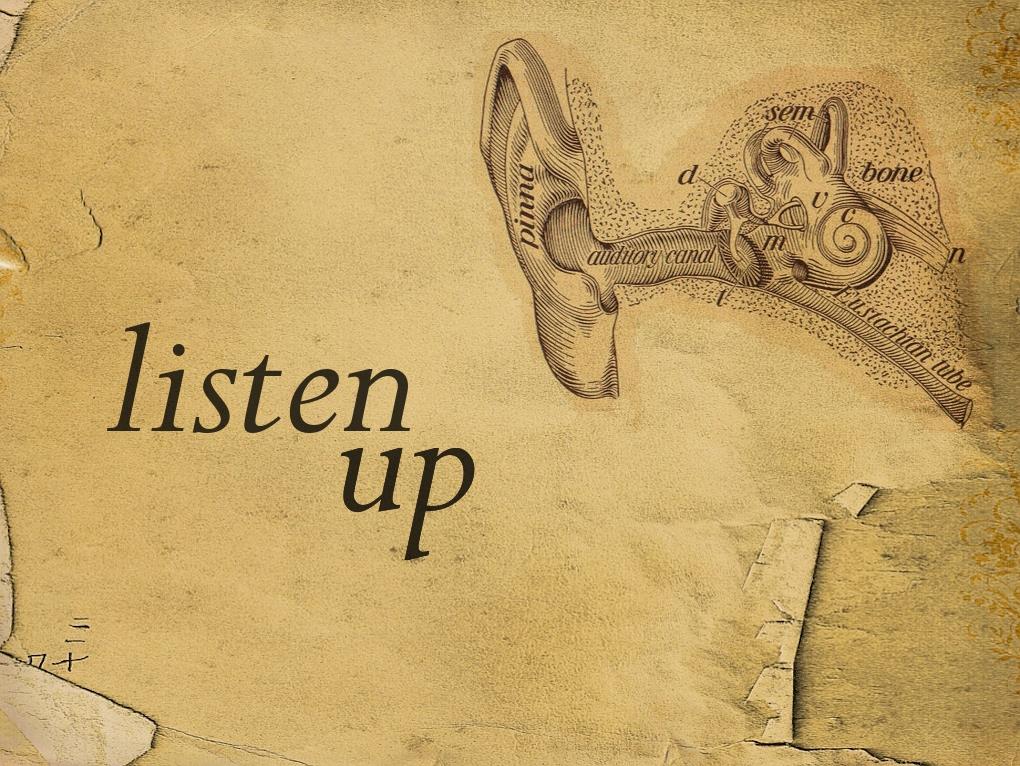 Professor Kevin Sharer: Listening is Underrated