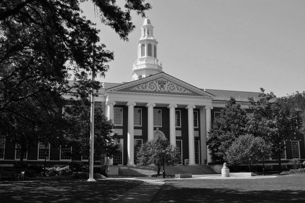 Longevity 101: Harvard  Business School's Oldest Alumnus Shares Secrets of Success