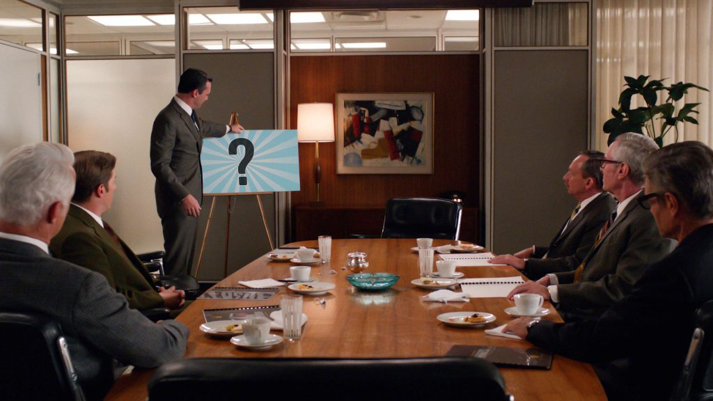 Your Moment to Shine: The Presentation to the C-Suite