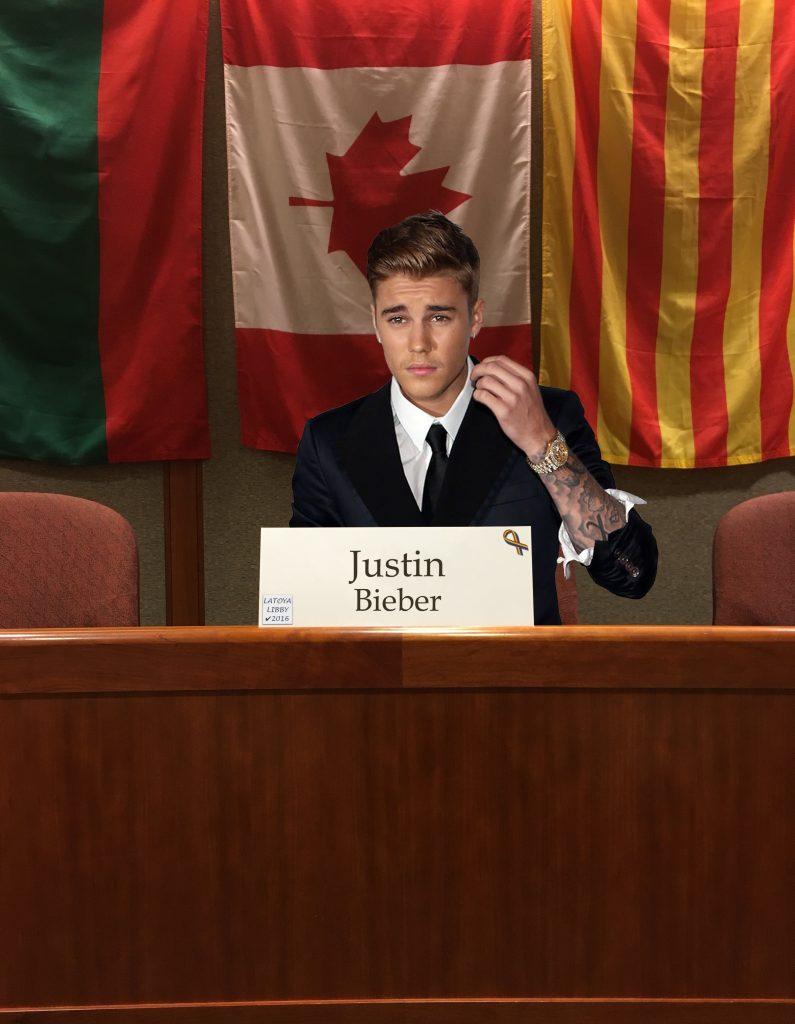 Justin Bieber Chooses Harvard Business School over Stanford