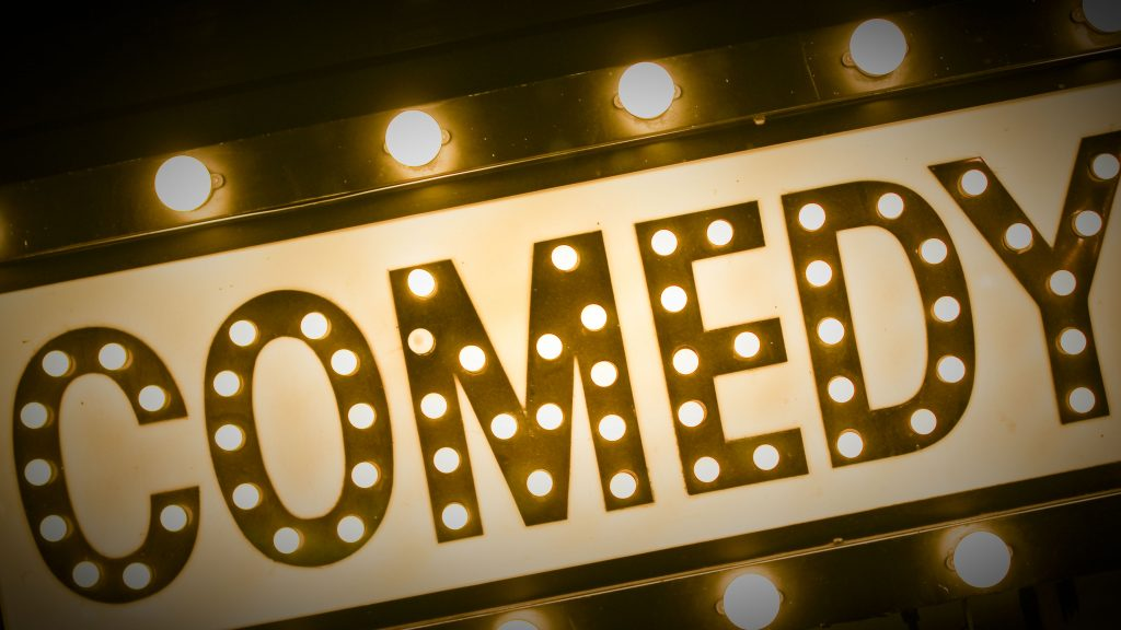 Mark Your Calendars: HBS Comedy Night!