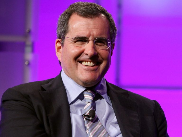 Peter Chernin,Chairman and CEO, The Chernin Group