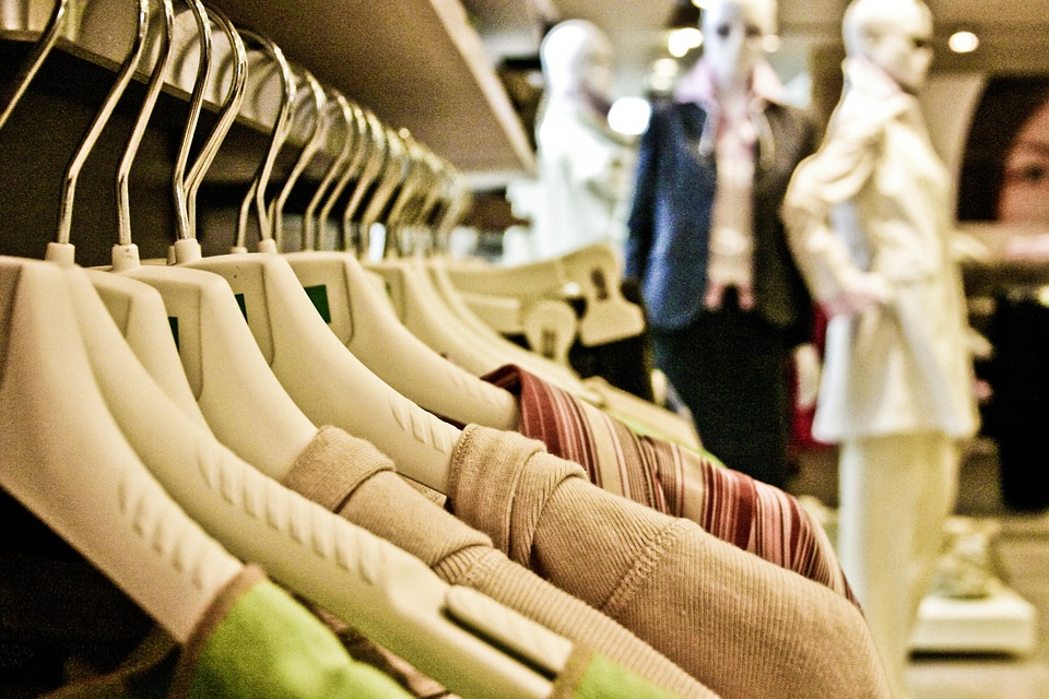 Reinventing Retail – The 12th Annual Retail & Luxury Goods Conference