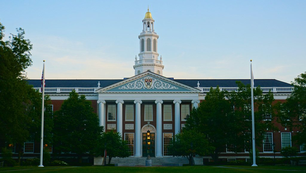 From Silicon Valley to HBS: An HBS Partner's Perspective
