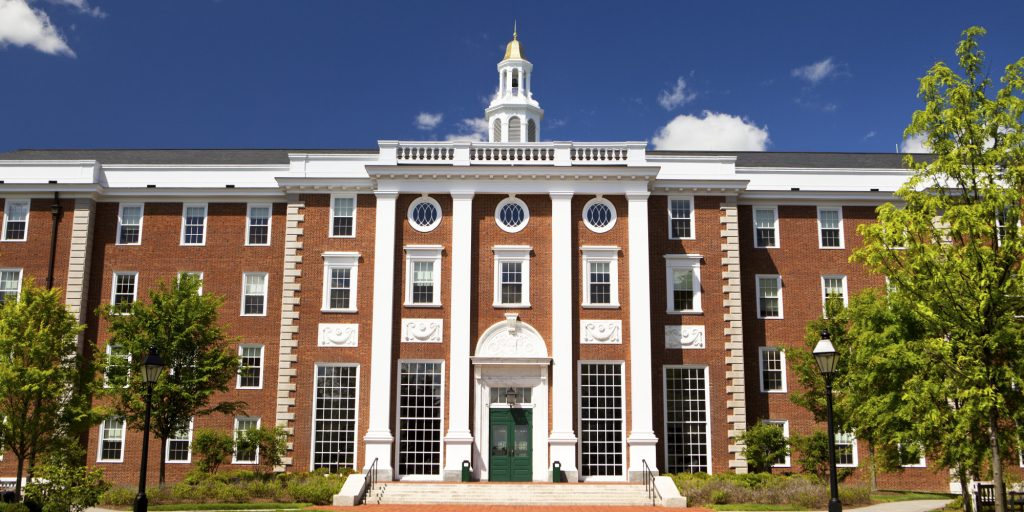 HBS Analyzes Data from Student-Wide Survey on MBA Rankings