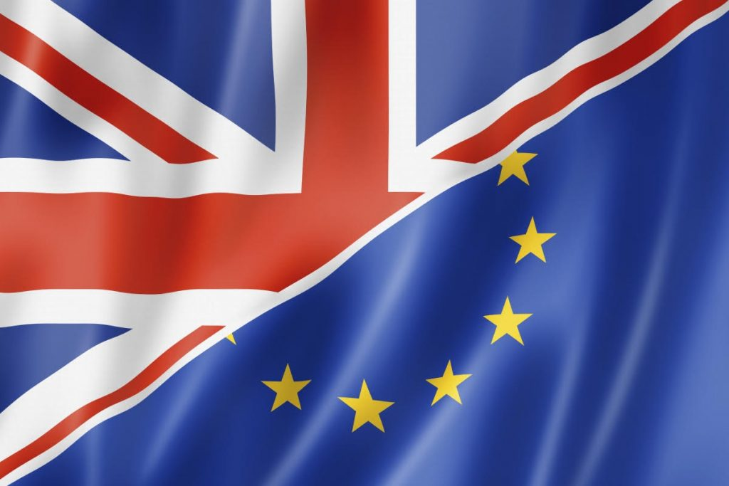 Brexit – A Geopolitical Perspective