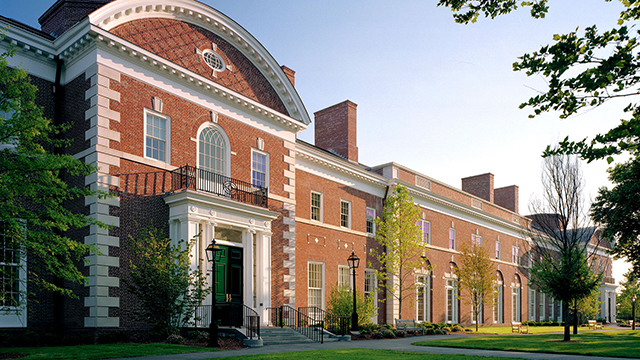 Reflecting on the HBS MBA Experience