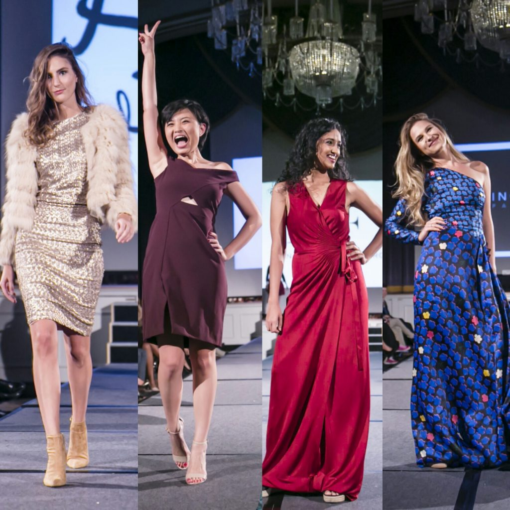 Giving Back In Style: The RLGC Fashion Show