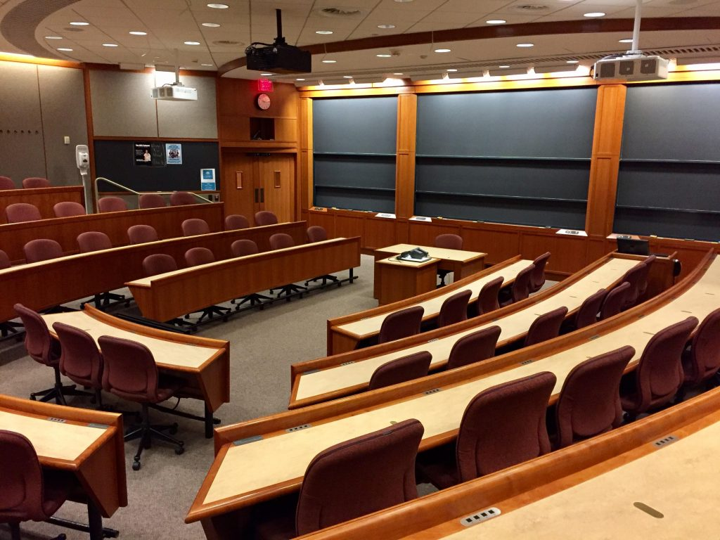 HBS Culture: A View from the Right
