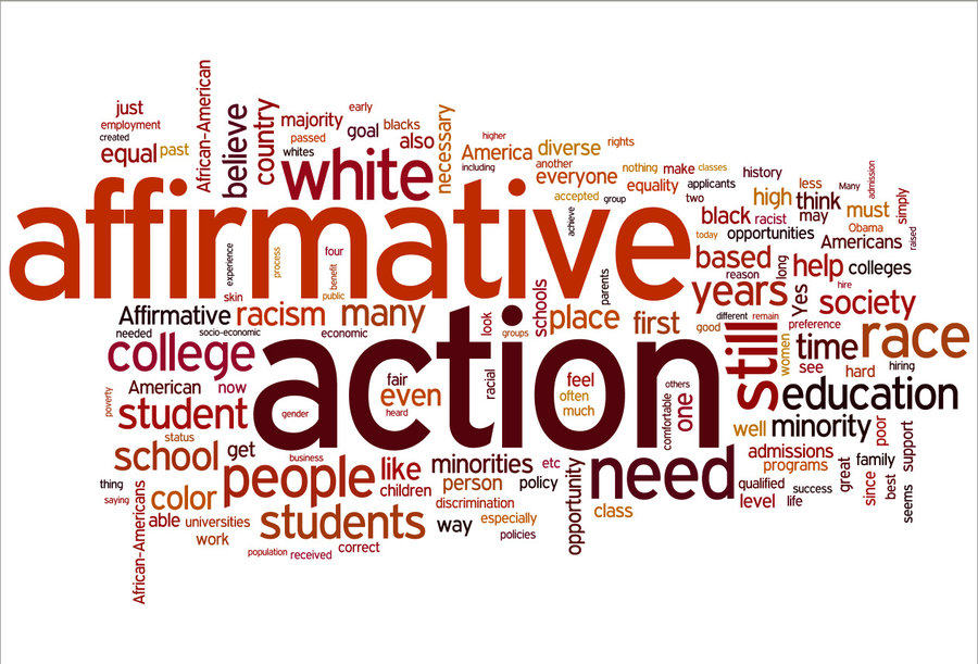 Opposing Views on Affirmative Action