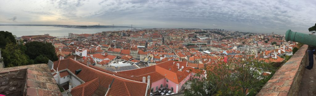 36 Hour Travel Guide: Lisbon, Portugal