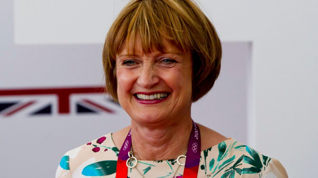 From Downing Street to Harvard Business School: Former British Cabinet Minister Tessa Jowell DBE, reflects on her experiences at HBS