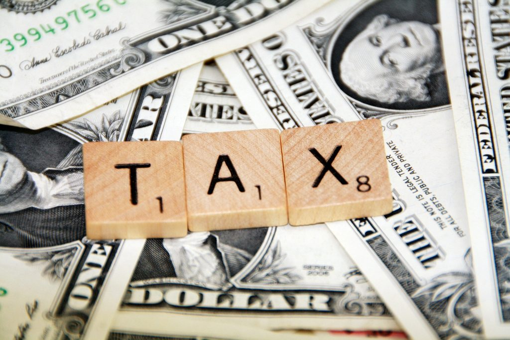 The MBA Tax Deduction