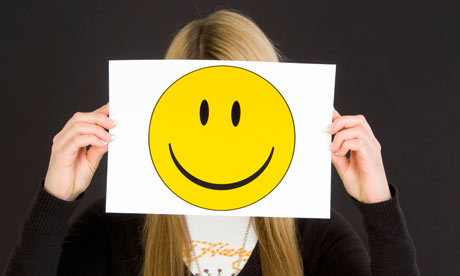 Resolving to be Happy: HBS students could learn to settle a little more