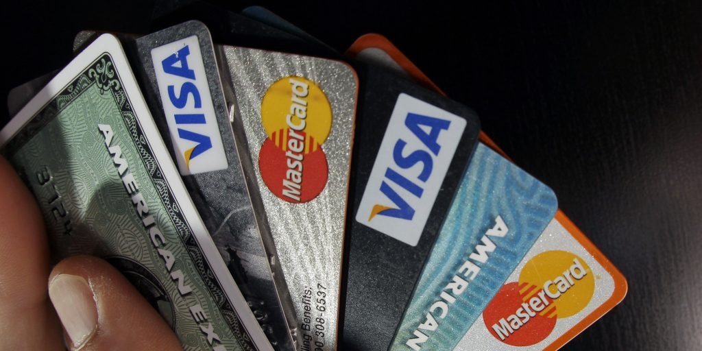 Personal Finances: What Credit Cards are right for an HBS student?