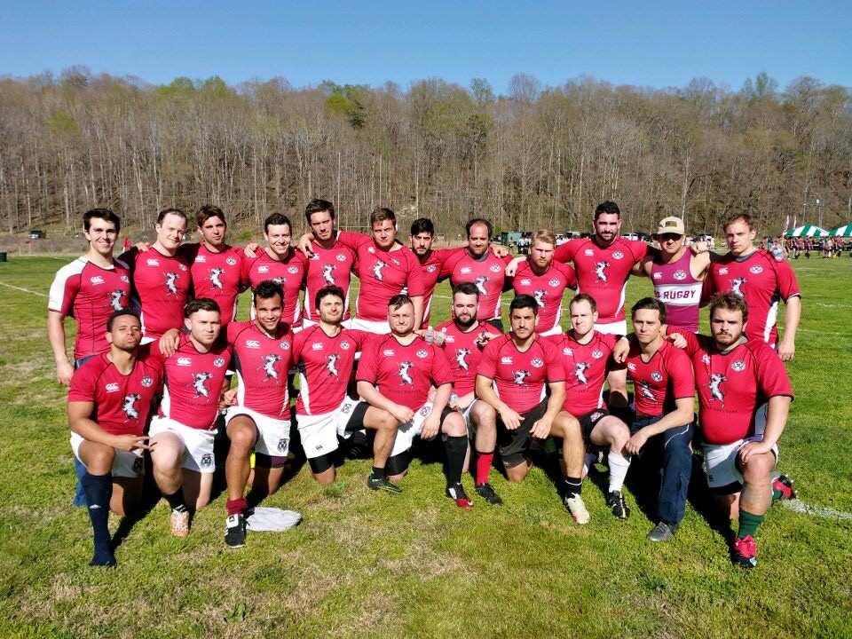 HBS Rugby is the Second Best MBA Team in the World