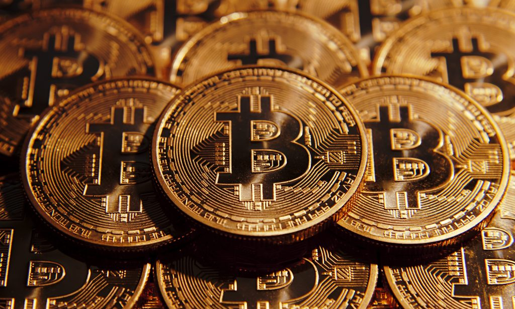 Bitcoin as a Technology and Operations Management Case
