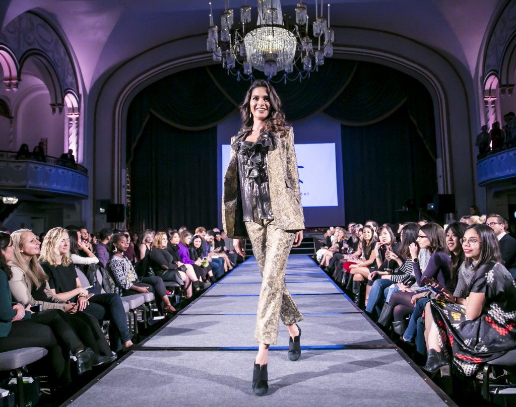 2017 HBS Charity Fashion Show to End Hunger in Eastern Mass