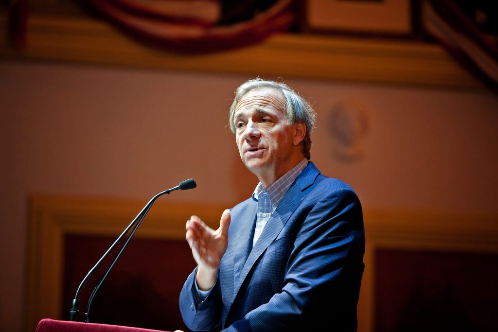 Radical Transparency with Bridgewater Founder Ray Dalio