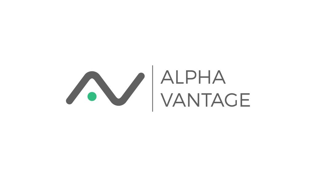 Startup Corner: Alpha Vantage