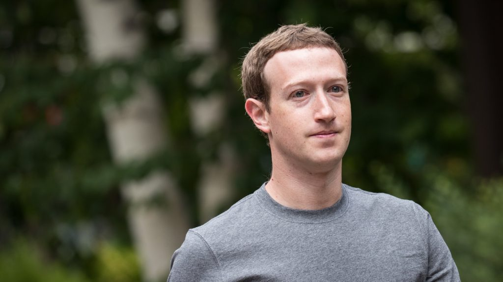 A Letter to Facebook's CEO