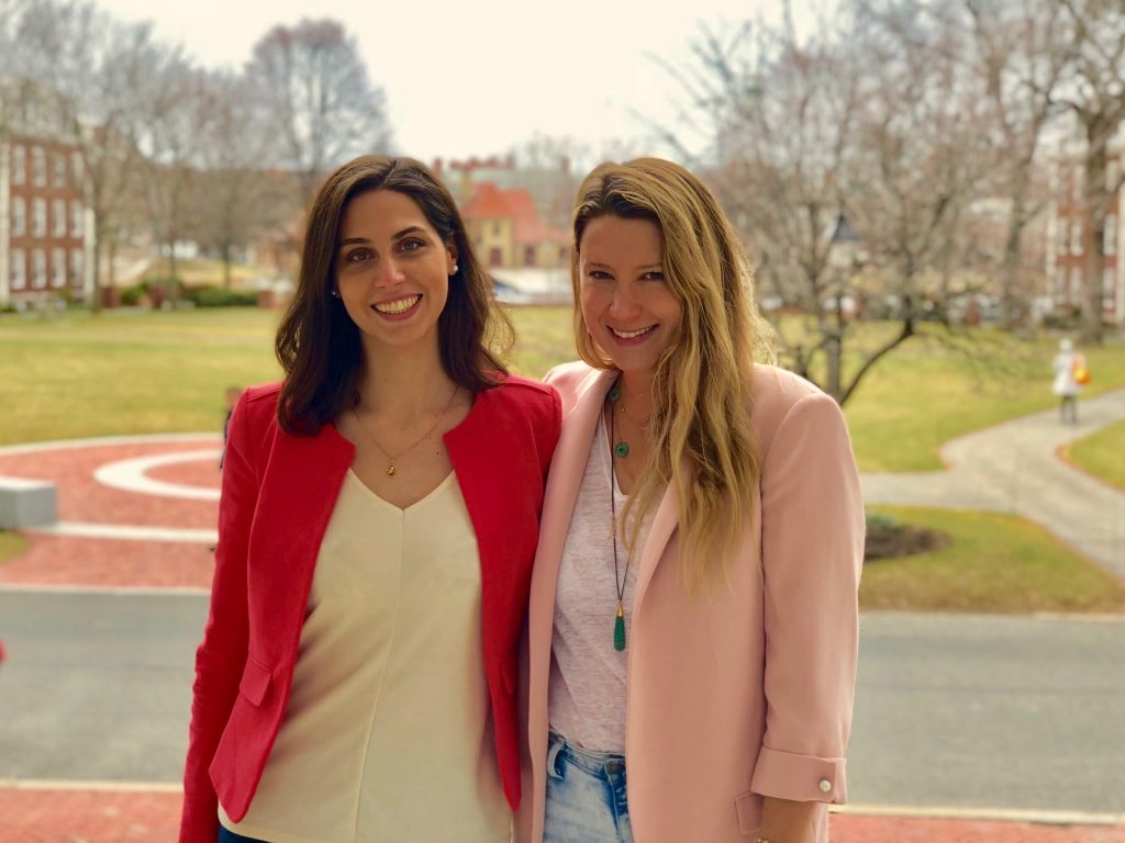 HBS Elects New WSA Co-Presidents