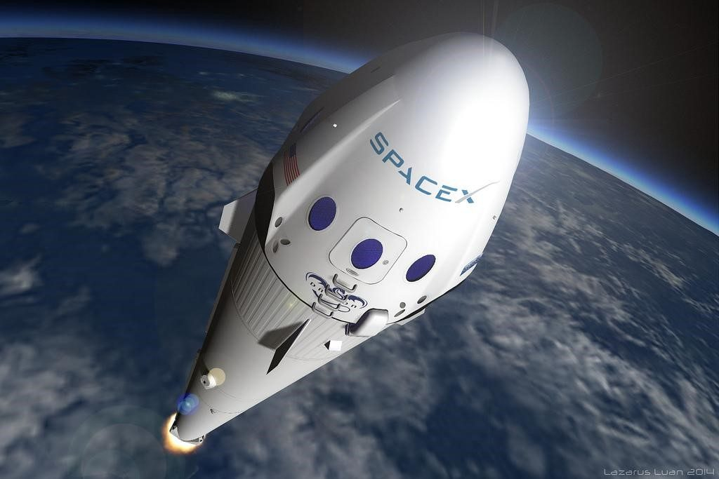 Space and SpaceX: Another Small Step For Man, a Nearly Untapped Opportunity for HBS Graduates