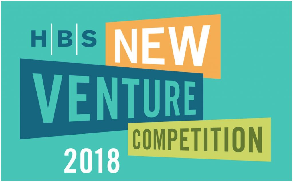 HBS New Venture Competition Awards over $300,000 to Student and Alumni Entrepreneurs