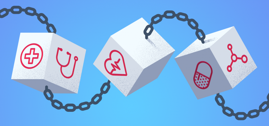 How Blockchain is Totally Changing Healthcare