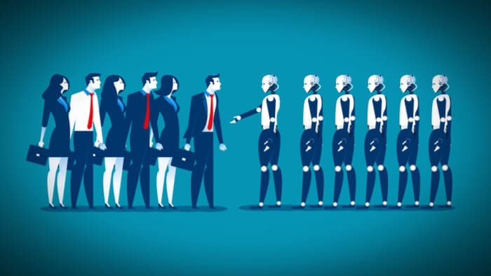 We need to talk about the future of work