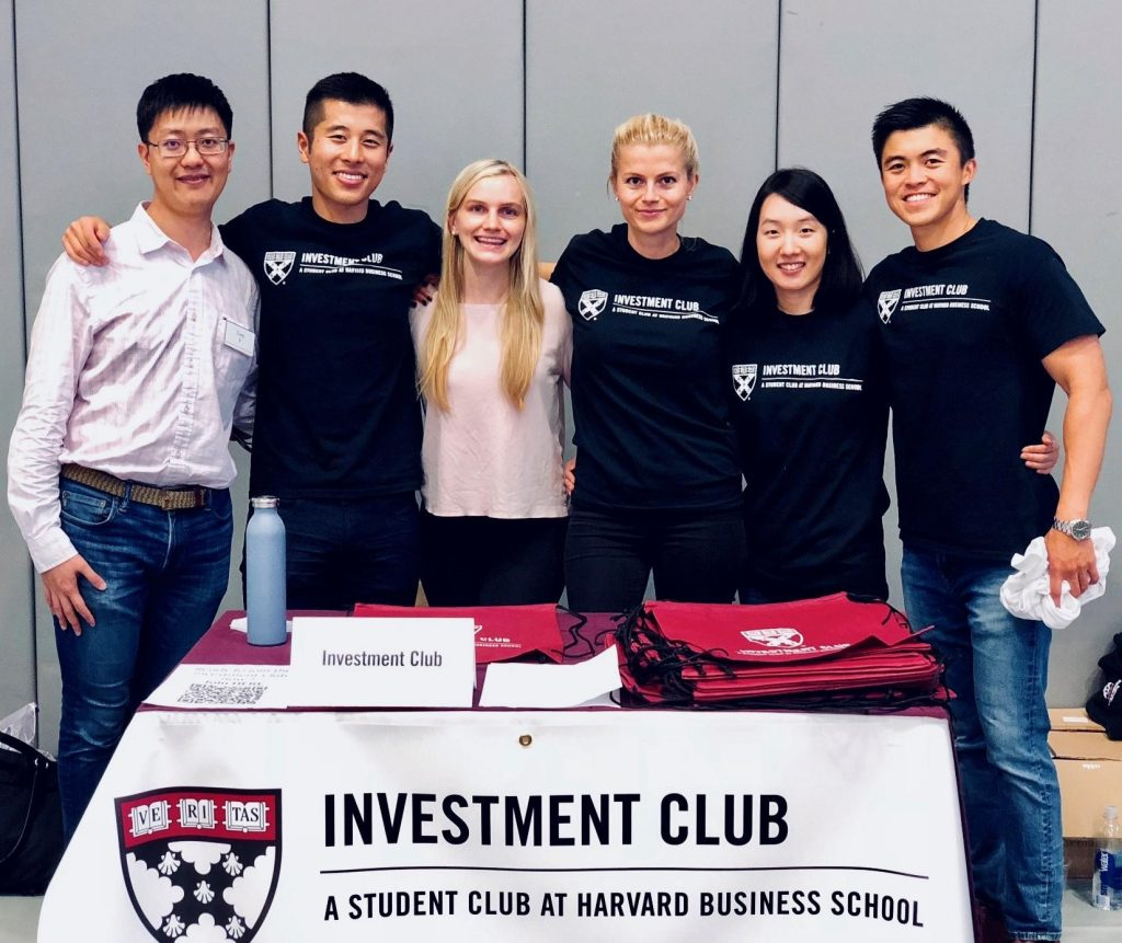 FIN3: The Investment Club