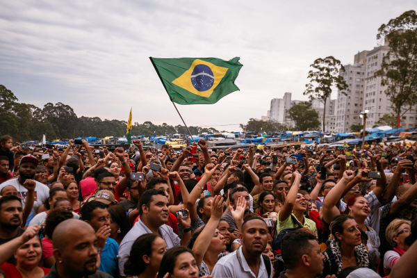 Brazil's (B)olsonaro Case and What It Represents for Democracy Worldwide