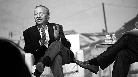 Trump, Leadership, and the Problem with Harvard Business School: An Interview with Larry Summers