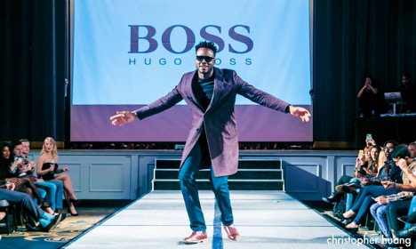 11th Annual HBS Charity Fashion Show