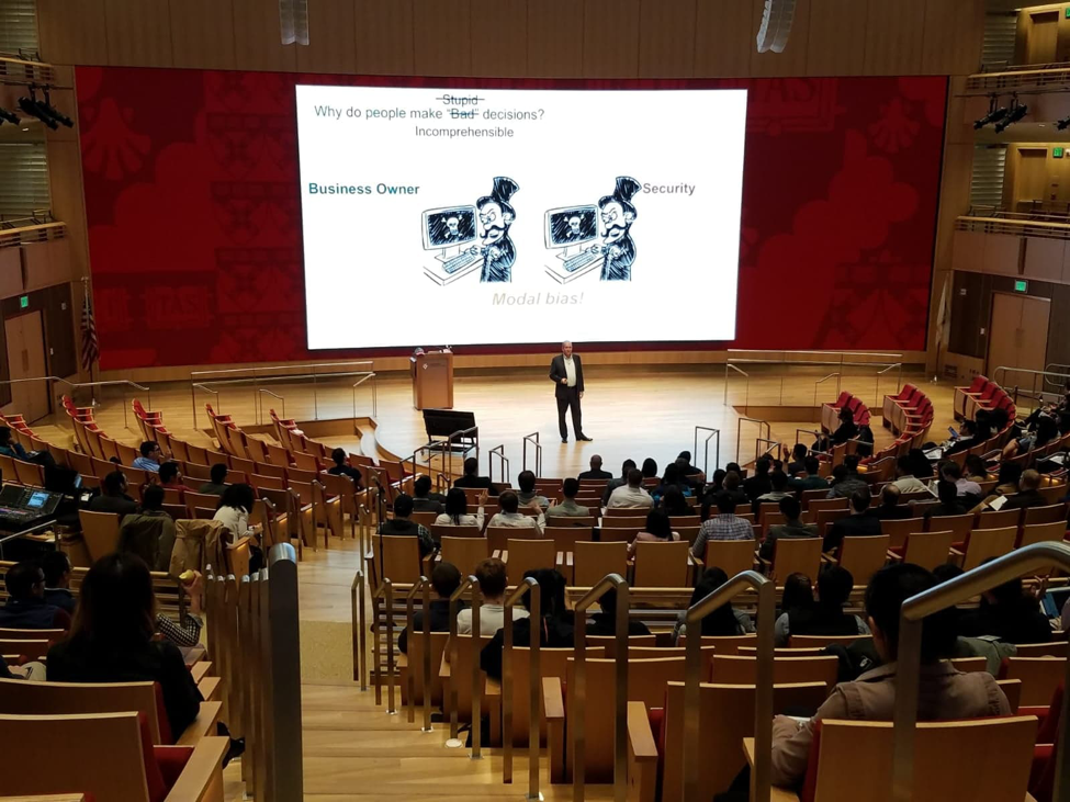 Highlights from the HBS Tech Conference