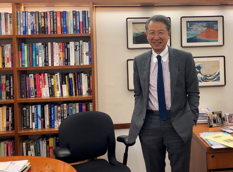 Lessons to business leaders from Japanese companies: A conversation with HBS Professor Hirotaka Takeuchi