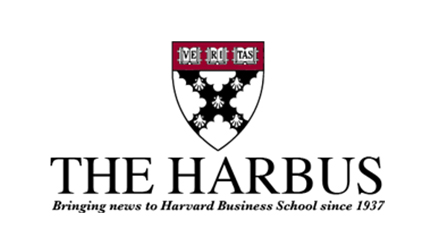 A Conversation with Larry Culp – The Harbus