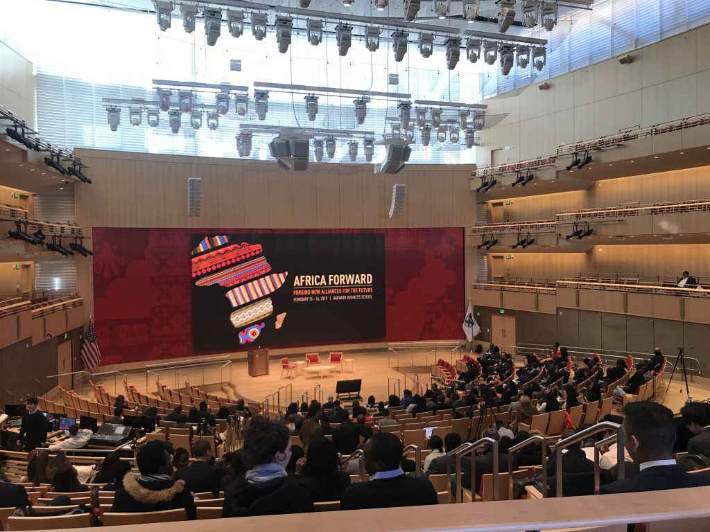 Reflections from the Africa Business Conference: Debunking Myths about Business in Africa