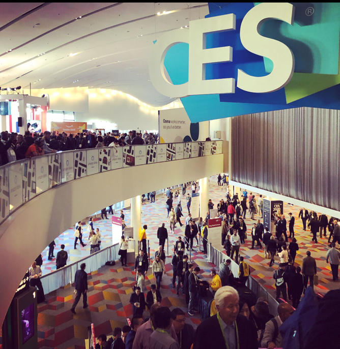 Innovations and Technologies in CES 2019