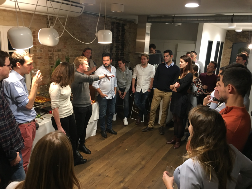Review: Berlin Tech Trek 2018