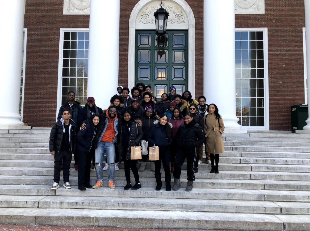 From the Bronx to Boston: A Virtuous Cycle